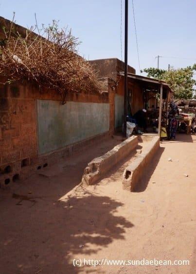 international life school in West Africa