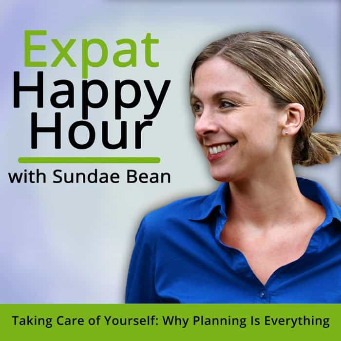 Taking Care of Yourself: Why Planning Is Everything with Sundae Schneider-Bean