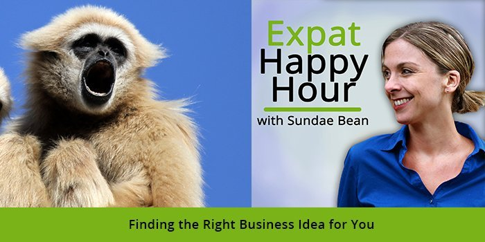 Finding the Right Business Idea for You with Sundae Schneider-Bean